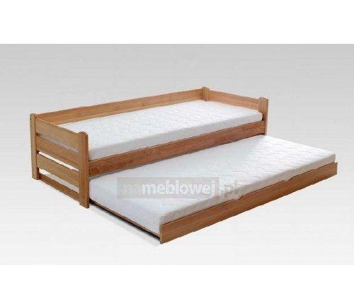 Łóżko podwójne For 2
