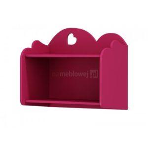 Półka wisząca Romantic - mebelki dla dzieci