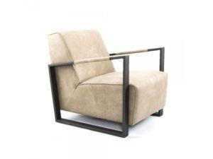 Fotel do salonu Cadi